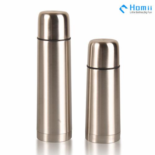 500ml Stainless Steel Vacuum Insulated Sport Bottles