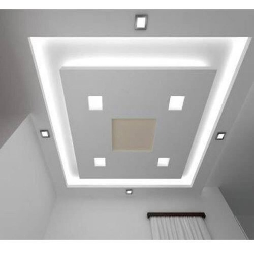 False Ceiling Roofing Systems