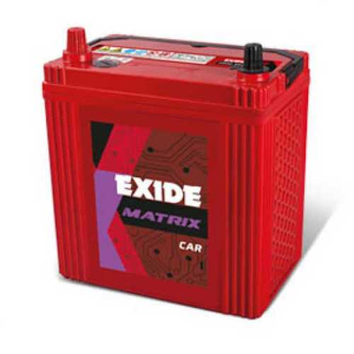 Heat Resistance Exide Battery