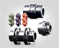 Low Weight Rotex Coupling