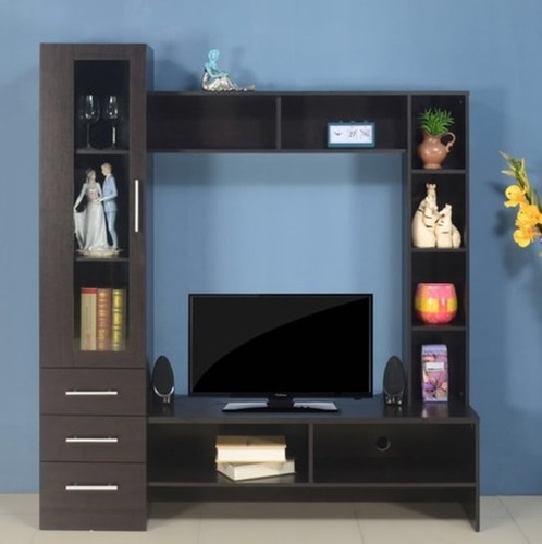 Wooden Home Tv Units For Living Room