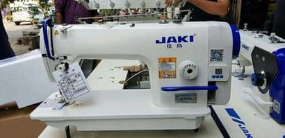 Garment Stitching Sewing Machine