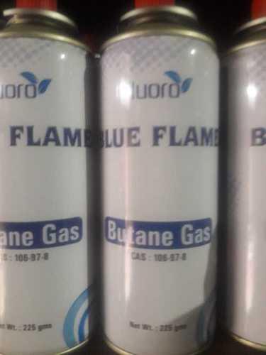 Butane Gas 106-97-8 Application: Industrial
