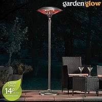 Electric Patio Heater For Outdoor and Indoors