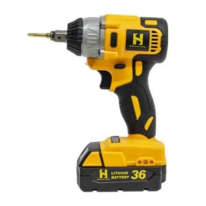 Electric Power Impact Wrench