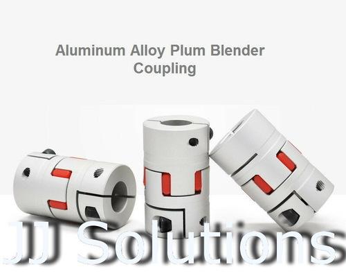 Aluminum Alloy Plum Bender Coupling