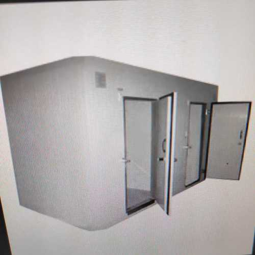 Automatic Cold Storage Machine