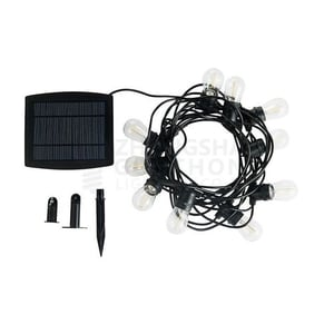 Commercial Weather Proof Garden String Light