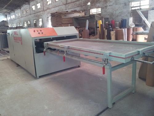 Industrial Vacuum Press