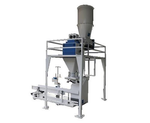 Robust Design Flour Packing Machine