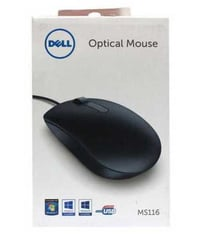 Computer Wired Optical Mouse