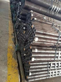 Corrosion Resistant MS Pipe