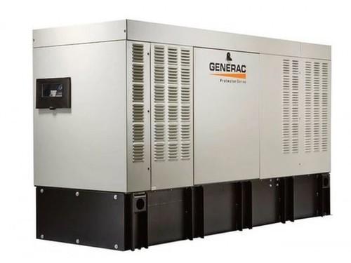 Generac Protector 50kW Automatic Standby Diesel Generator