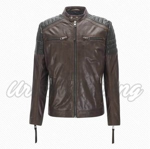 Leather Jackets For Mens