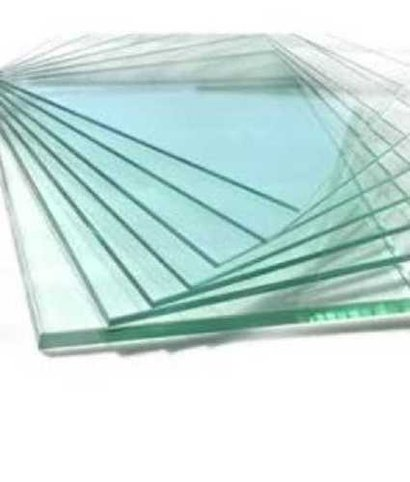 Transparent Crack Proof Clear Float Glass