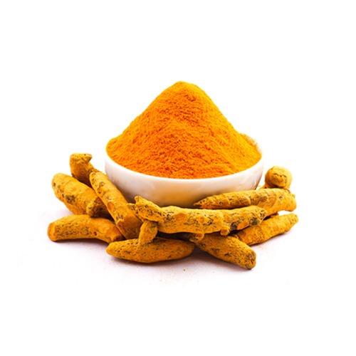 Herbal Turmeric Powder (Yellow)