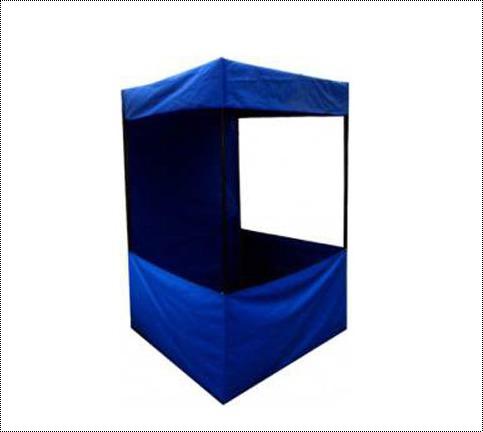 Plain Canopy Tent