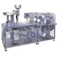 Semi Automatic Blister Packing Machine