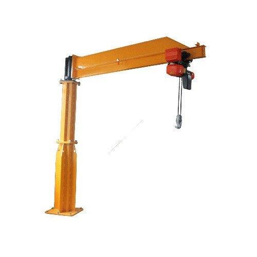 Industrial Pillar Jib Crane