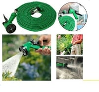 Water Spray Gun With Pipe