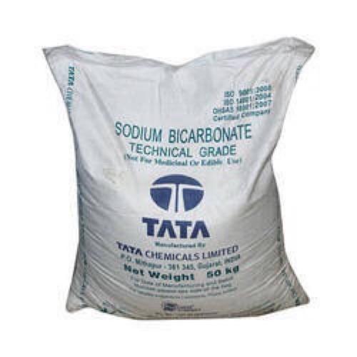 Tata Sodium Bicarbonate Grade: Technical Grade