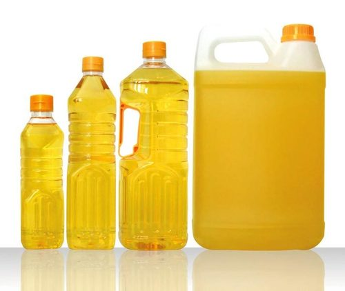 Yellow Soy Bean Oil