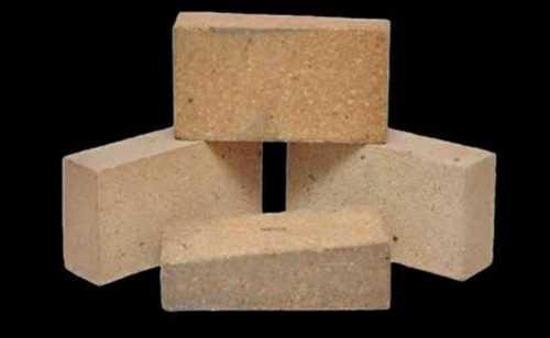 Brown Fire Resistance Refractory Bricks