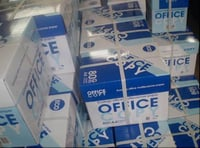 Office Multi Purpose Papers