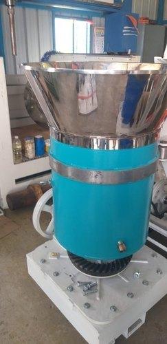 Ground Nut Oil Extraction Machine
