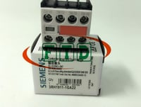 3RH1911-1GA22 Contactor Auxiliary Contact