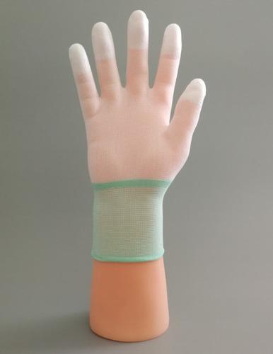 Nylon Water-Base PU Resin Coated Gloves
