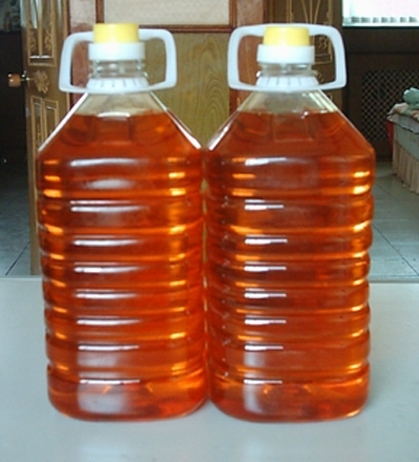 Pure Used Cooking Oil
