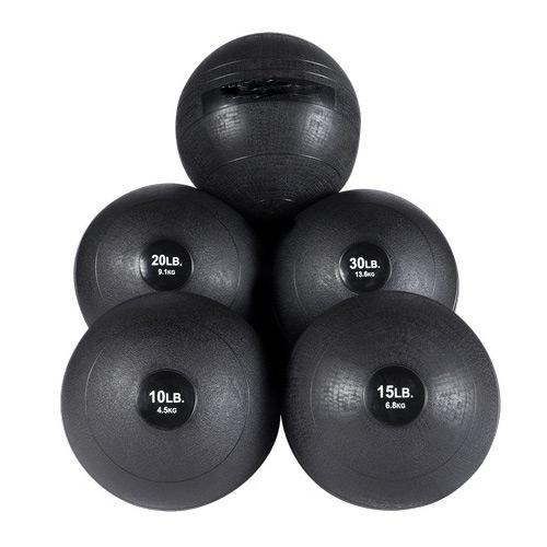 PVC Slam Ball for Fitness