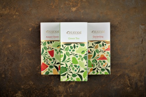 Chayam Tea Bag