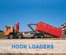 Easily Operate Hook Loader
