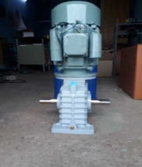 Fully Automatic Surface Aerator