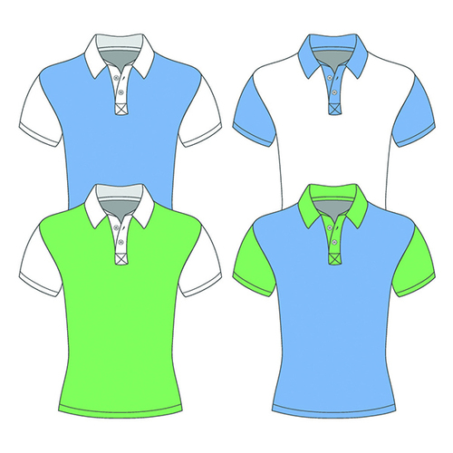 Customize Multi Color Cultural T-Shirts