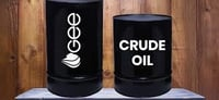 Natural Crude Oil