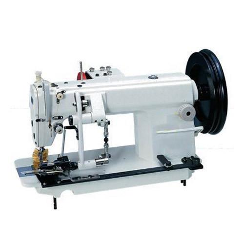 Ruffling Machine