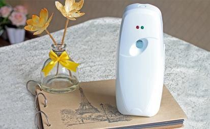 Automatic Air Freshener Dispenser Sensor Mode