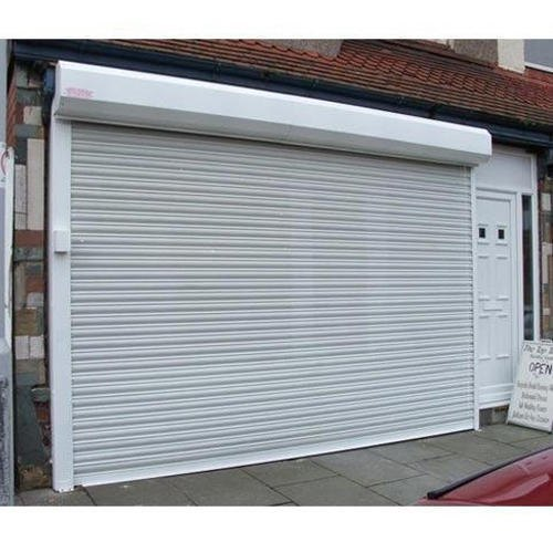 Any Automatic Rolling Shutter