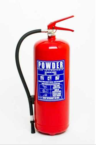 Easy To Use ABC Fire Extinguisher