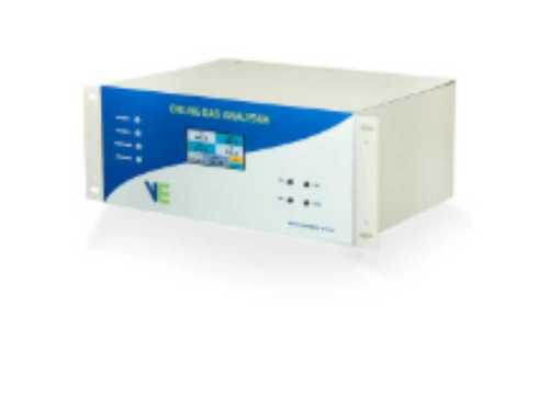 Gas Analyser for Testing and Measuring