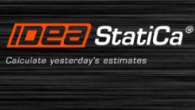 IDEA StatiCa CAD Software
