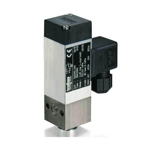 Miniature Pressure Switch (PST49B4)