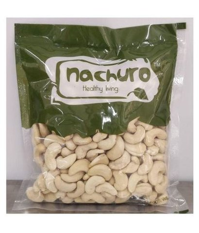 Natural Tasty And White Cashew Nuts Broken (%): 1%