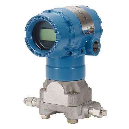 Rosemount Differential Pressure Transmitter