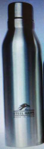 Eco Friendly Steel Water Bottle