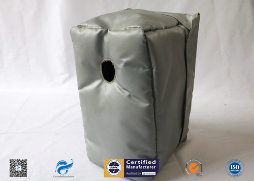 Fire Resistant Removable Insulation Covers