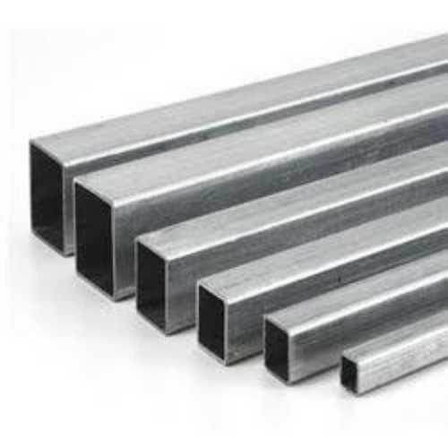 Rust Proof Steel Rectangular Pipe